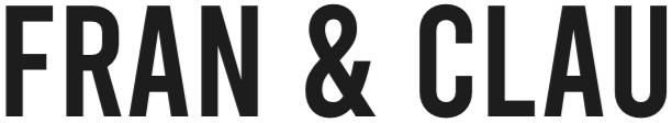 Logo FranyClau